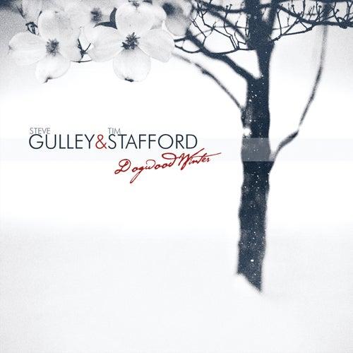 Dogwood Winter by Steve Gulley