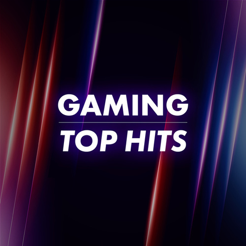 Gaming Top Hits van Various Artists