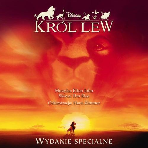 The Lion King: Special Edition Original Soundtrack de Various Artists