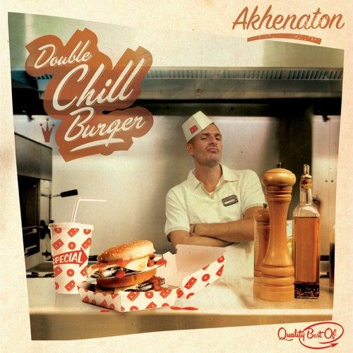Double Chill Burger (Best of) de Akhenaton