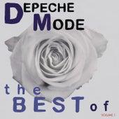 The Best Of Depeche Mode Volume One de Depeche Mode