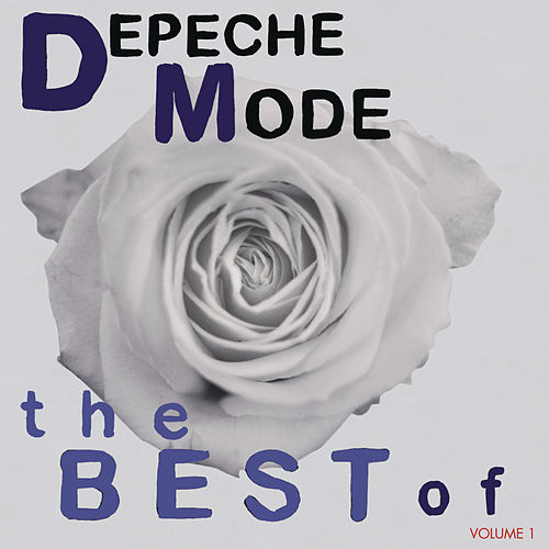 The Best Of Depeche Mode Volume One by Depeche Mode