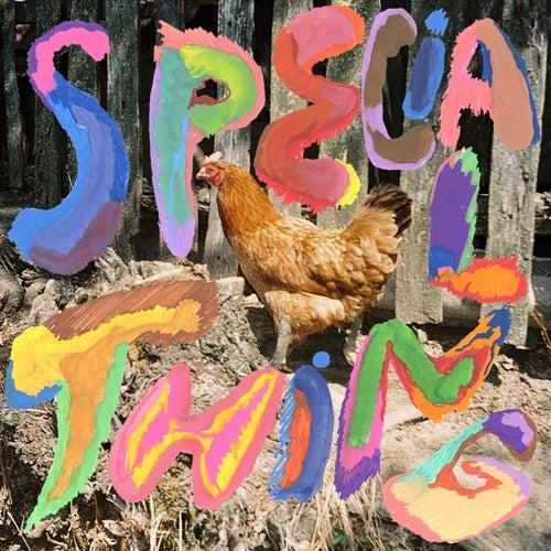 Special Thing von Gilligan Moss