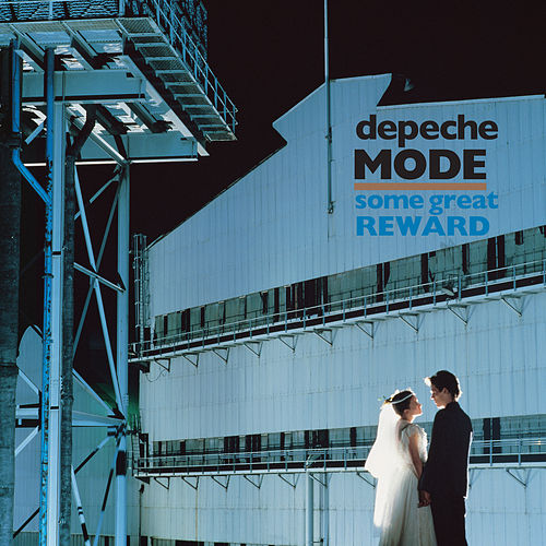 Some Great Reward (Deluxe) de Depeche Mode