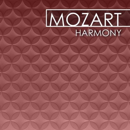 Mozart - Harmony by Wolfgang Amadeus Mozart