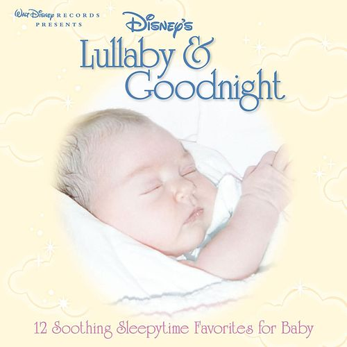Lullaby And Goodnight de Fred Mollin