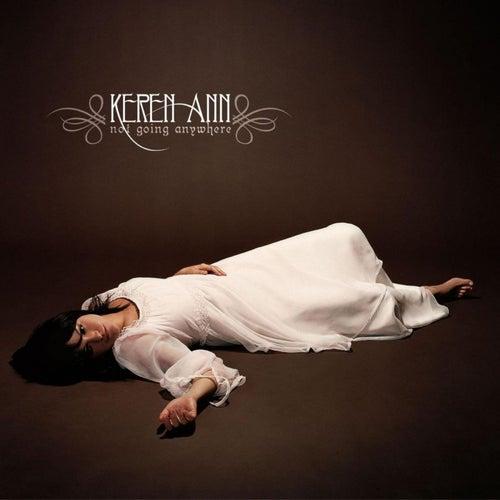 Not Going Anywhere Bonus Tracks E.P. de Keren Ann