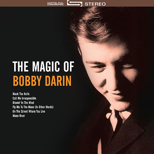 The Magic Of by Bobby Darin