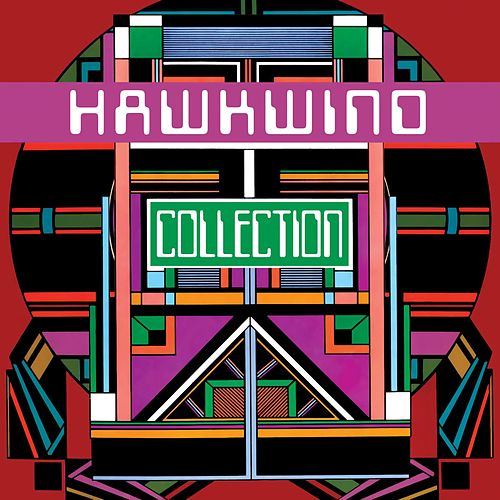 The Collection de Hawkwind