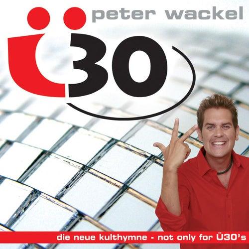 Ü30 von Peter Wackel