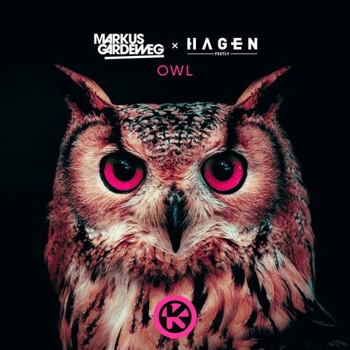Owl von Markus Gardeweg