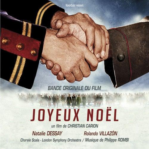 Joyeux Noël by Natalie Dessay