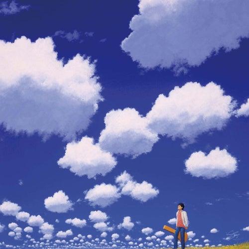 Blue Sky -Kotaro Oshio Best Album- (Special Version CD+DVD) von Kotaro Oshio