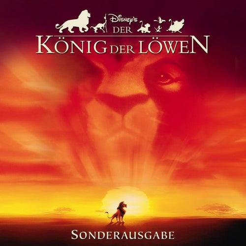 Der König der Löwen Sonderausgabe von Various Artists