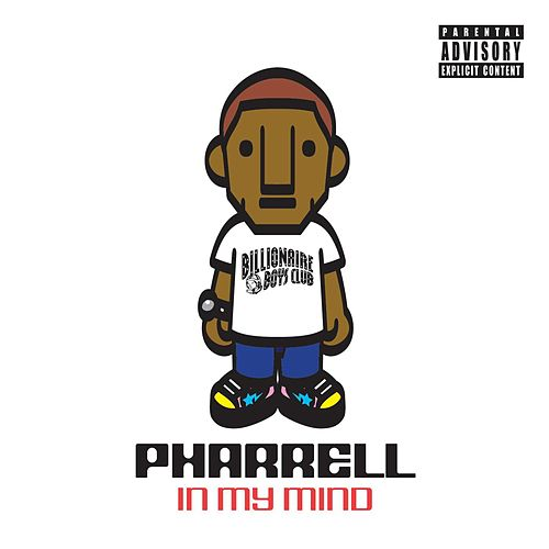 In My Mind de Pharrell Williams