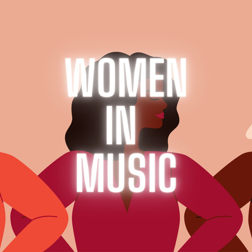 Women in Music by Various Artists