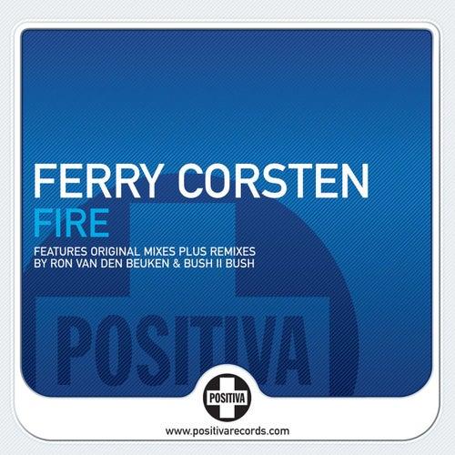 Fire von Ferry Corsten