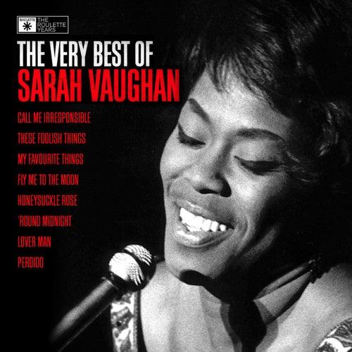 Sarah Vaughan - The Very Best Of by Sarah Vaughan