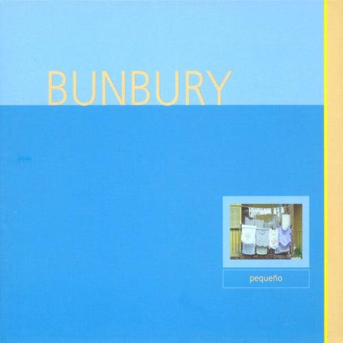 Pequeño de Bunbury