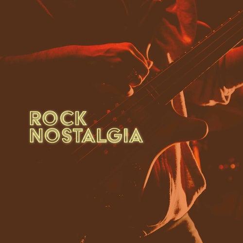 Rock Nostalgia de Various Artists