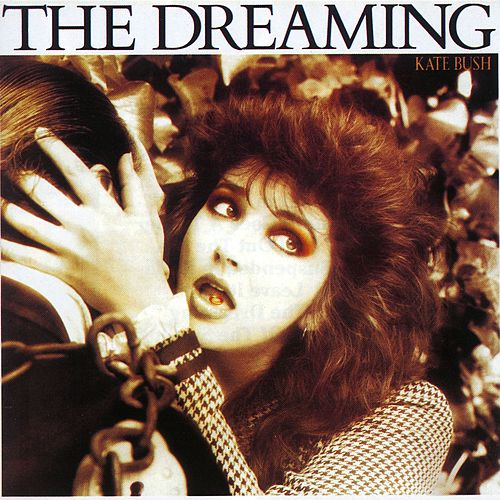 The Dreaming von Kate Bush