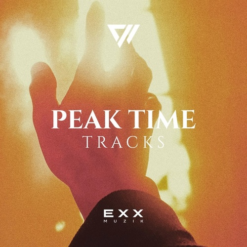 Peak Time Tracks de Various Artists