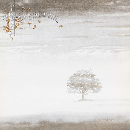 Wind And Wuthering de Genesis