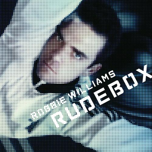 Rudebox de Robbie Williams