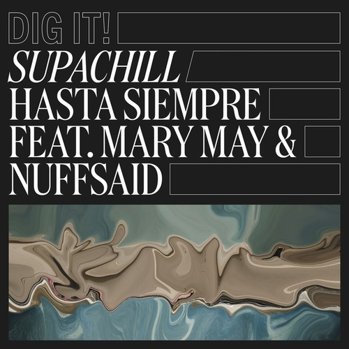Hasta Siempre by Supachill