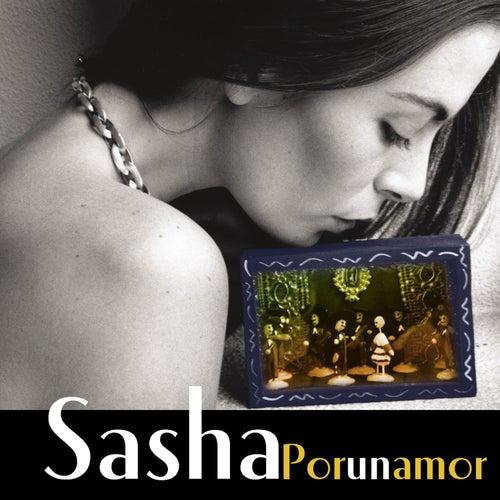 Por Un Amor by Sasha Sokol