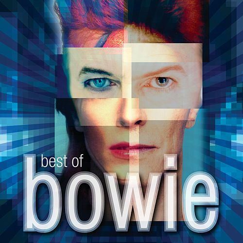 Best of Bowie by David Bowie