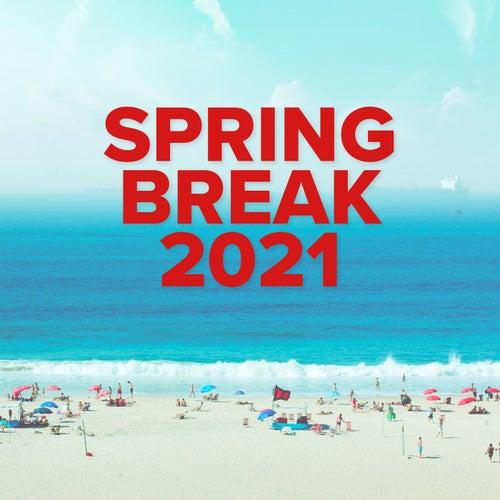 Spring Break 2021 by Various Artists