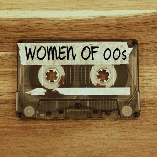 Women of 00s de Various Artists