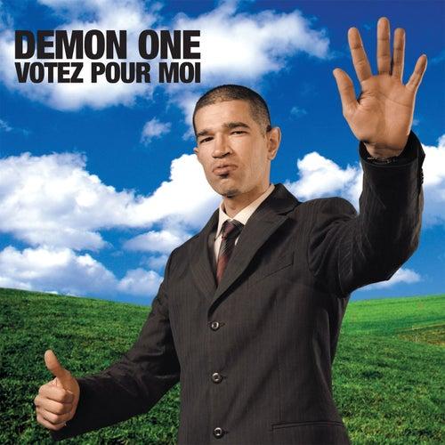 Votez Pour Moi de Demon One