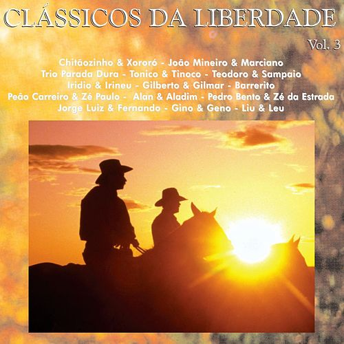 Classicos Da Liberdade de Various Artists