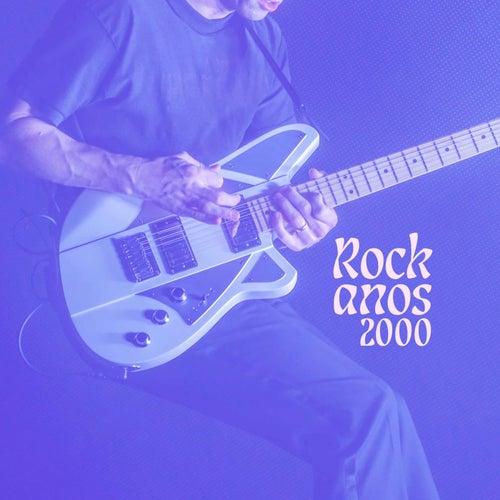 Rock Anos 2000 de Various Artists
