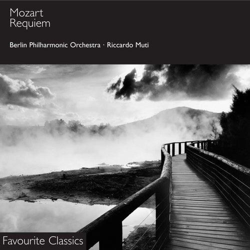 Mozart: Requiem by Berliner Philharmoniker