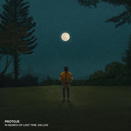 In Search of Lost Time (Deluxe) by Protoje