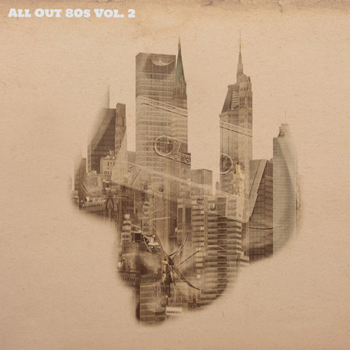 All Out 80S, Vol. 2 by Covers Unplugged