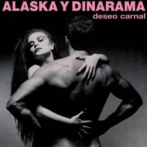 Ni Tú Ni Nadie by Alaska Y Dinarama