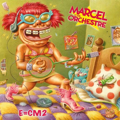 E=CM2 (Remastered 2021) von Marcel et son Orchestre