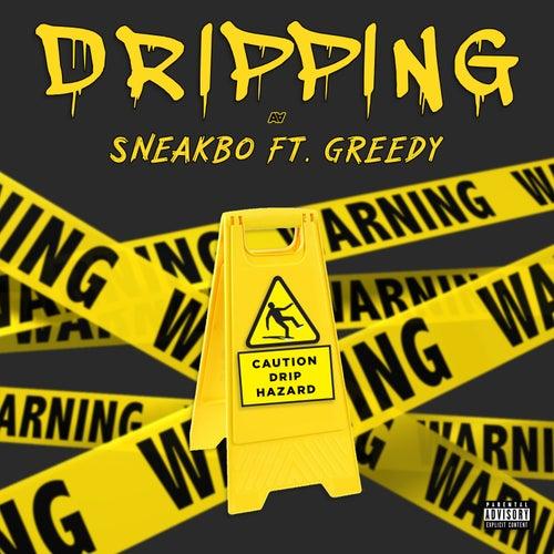 Dripping (feat. Still Greedy) by Sneakbo