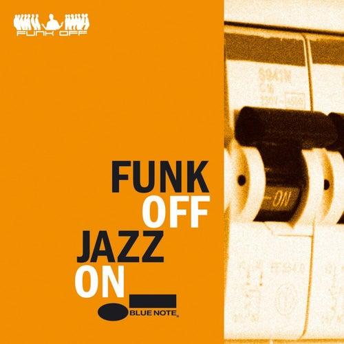 Jazz On di Funk Off