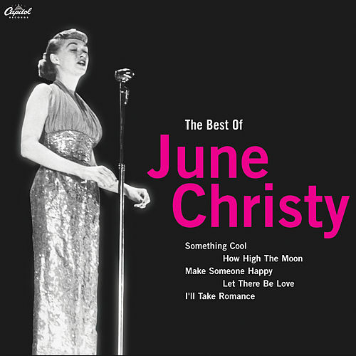 June Christy - The Best Of di June Christy