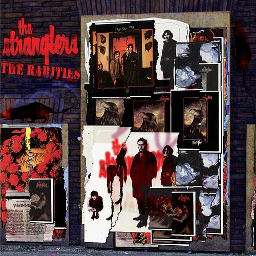 The Rarities by The Stranglers