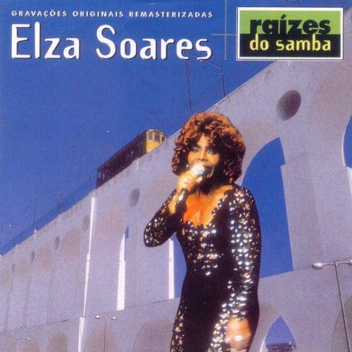 Raizes Do Samba de Elza Soares