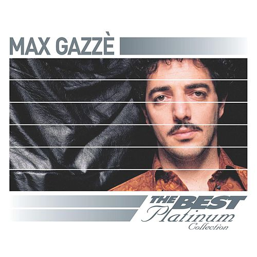 Max Gazzè: The Best Of Platinum di Max Gazzè