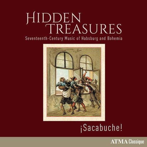 Hidden Treasures by Sacabuche
