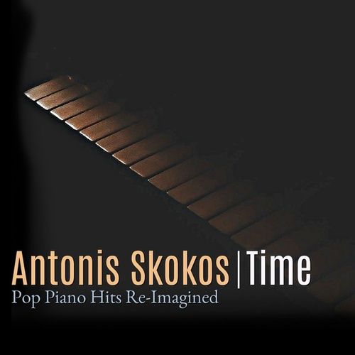 Time (Pop Piano Hits Re-Imagined) von Antonis Skokos