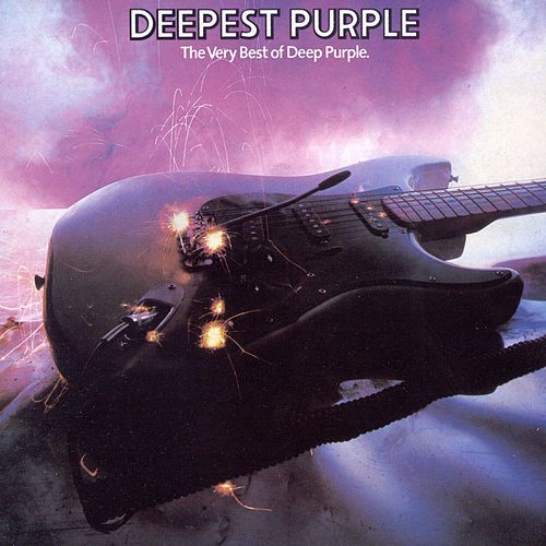 Deepest Purple - The Very Best Of Deep Purple de Deep Purple